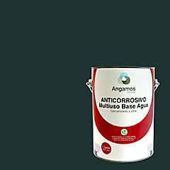 Anticorrosivo base agua verde 1 gl