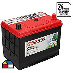 Batería 70 A Derecho Positivo 610 CCA