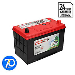 Batería 90 A Derecho Positivo 780 CCA