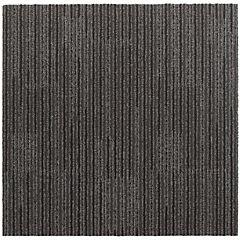 Alfombra en palmeta gris 980 50x50 cm 20 unidades