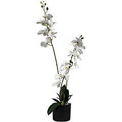 Orquidea artificial 3 varas
