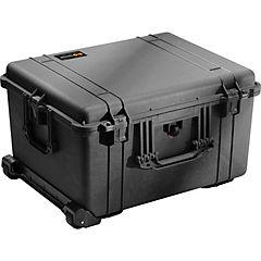 Caja protectora 1620 negro