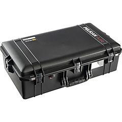 Caja protectora 1605tp negro