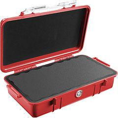 Caja protectora 1060 color rojo
