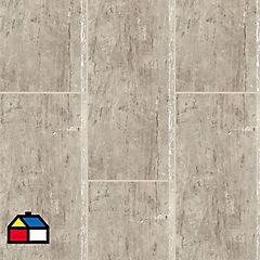 Porcelanato Español 21,5x64,5cm 1,25 m2 tierra