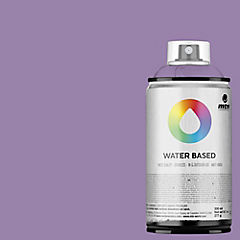 Spray base agua lila ligth 300 ml