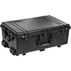 Caja protectora 1650tp negro