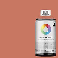 Spray base agua rojo light 300 ml