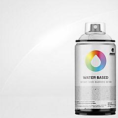 Spray base agua barniz mate 300 ml