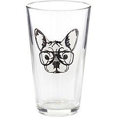 Vaso alto 47,5 cl perro