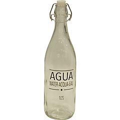 Botella de agua 1 litro