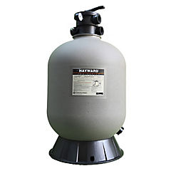 Filtro de arena para piscina swimpro 24¿ 15 m3/h