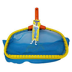 Malla profunda para limpiar piscina