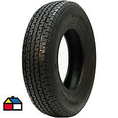 Neumático 215/75R14 TR643 L 6PR