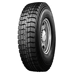 Neumático 7.00R16LT TR690 14PR SET TRACCION