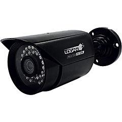 Cámara bala 2MP 1080p visión nocturna