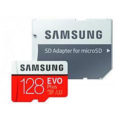 Micro SD 128 GB evo plus