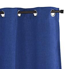 Cortina/ bluebird/argollas 140x220x20 cm