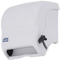 Dispensador toalla palanca compacto