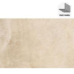 Porcelanato 59,3x89,3 cm gris 1,59 m2