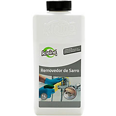 Removedor de sarro 1 litro