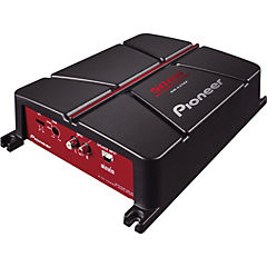 Combo amplificador + subwoofer 12