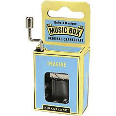 Caja de musica imagine