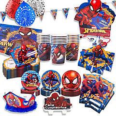 Pack full spiderman 18 personas