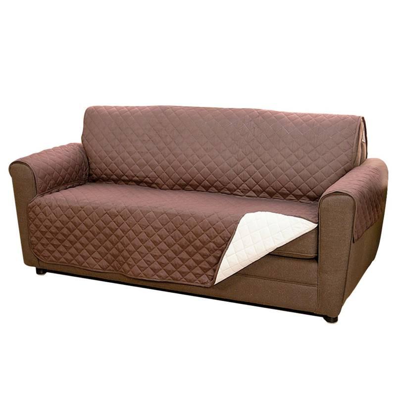 A3D - Cobertor de Sofá