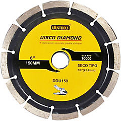 Disco diamond 150 seco