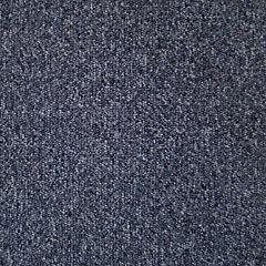 Alfombra en rollo Praga Blue 20 m2