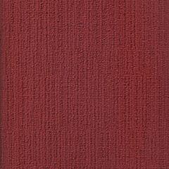 Alfombra en palmetas Osadía rojo 5 m2