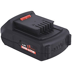 Batería Li Ion 2A 18 V
