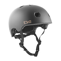 Casco bicicleta meta negro L/XL
