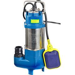 Electrobomba sumergibles 0,33 HP 150 l/min