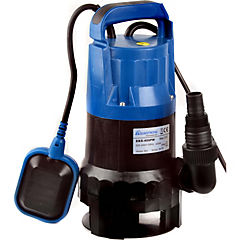 Electrobomba sumergibles 0,5 HP 125 l/min