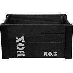 Caja de madera box tamaño L
