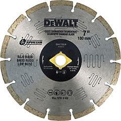 Disco diamantado segmentado 7