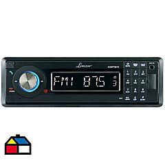 Radio para lanchas y embarcaciones