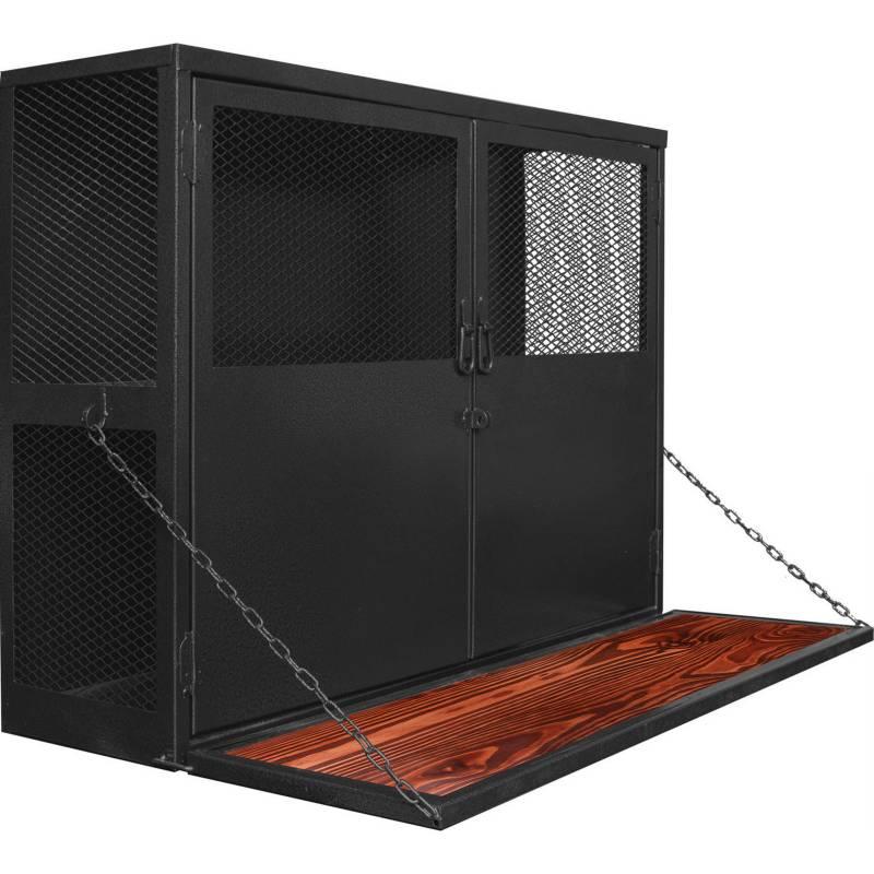 ROCKERS - Bar 93x25x79 cm