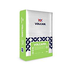 Adhesivo especial para pegado de paneles Volcapol. Volcafix polvo 25 kg