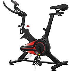 Bicicleta spinning 330 magnetica black