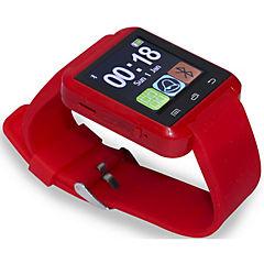 Reloj smart watch rojo