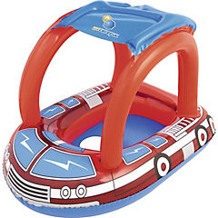 Bote inflable c/techo 81x58cm