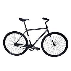Bicicleta nomad Negra L
