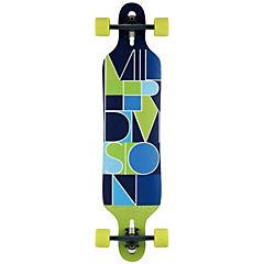 Surf skate longboard cytrus 41