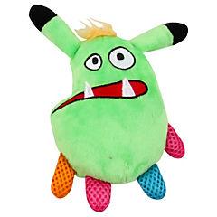 Juguete monster verde
