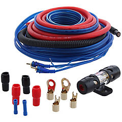 Kit cable amplificador auto 2000W