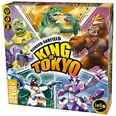 Juego de mesa King of tokyo segunda edicion