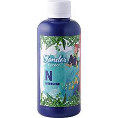 Fertilizante natural nitrógeno líquido verdor & crecimiento 250 ml